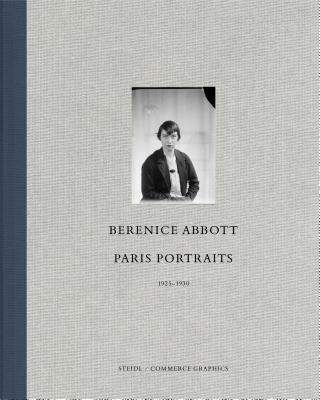 Paris Portraits 1925-1930 By Abbott, Berenice